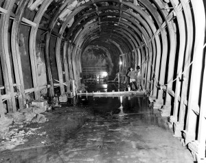 "108"" Tunnel"