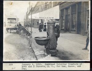 19100108_Drinking Fountain