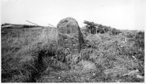 Indian Grave