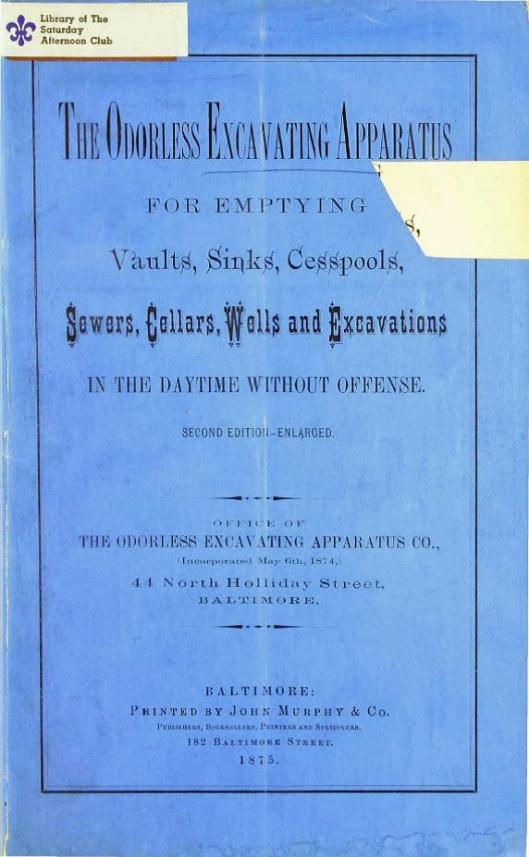 1875 Odorless Apparatus2