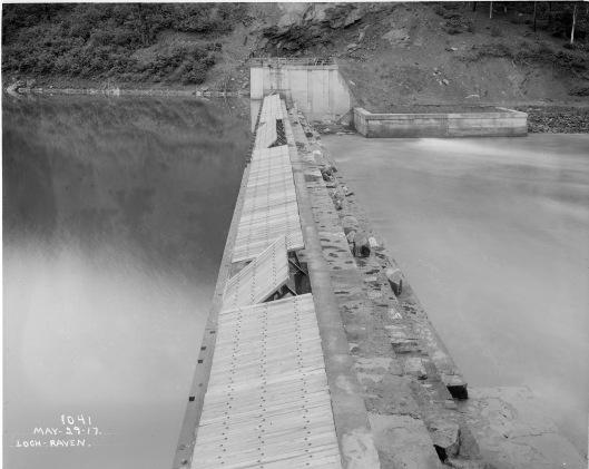 Drought LochRaven 5-17